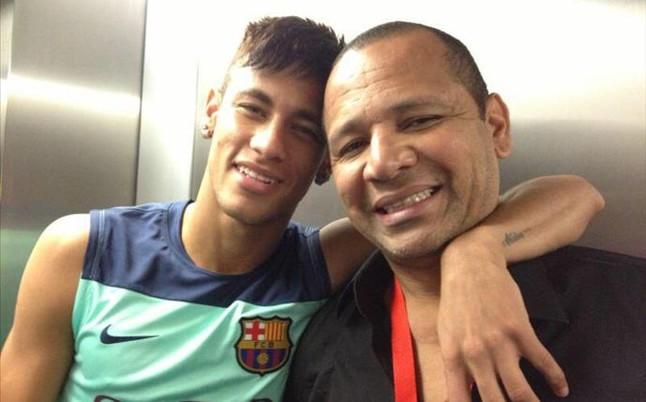 PSG: le père de Neymar fait une incroyable révélation sur le transfert de son fils