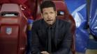 Simeone encaj� en Sevilla su primera derrota de la Liga