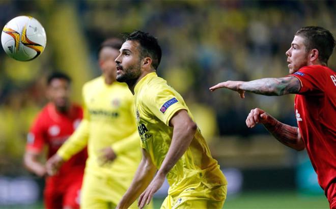 El Villarreal tiene una dura rev�lida en Anfield