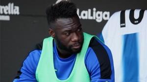 El club podría tener ya una oferta de un equipo español por Caicedo