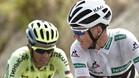 Froome y Contador, cara a cara en Catalunya esta semana