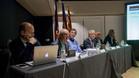 Un momento de la Asamblea de la ABJ