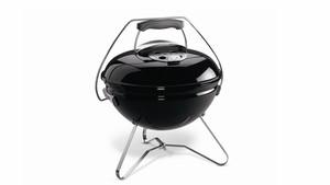 Sortemos una Barbacoa WEBER Smokey Joe Premium (37cm)