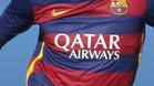 El Bar�a tiene dos ofertas para suplir a Qatar
