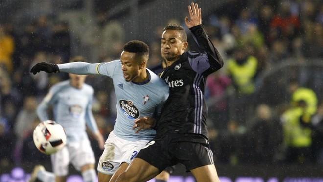 El Celta-Real Madrid aplazado sigue sin fecha