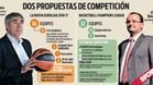 FIBA trata de ganar adeptos ante la nueva Euroliga