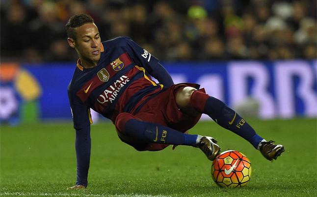 El Manchester United y el City preparan una oferta r�cord por Neymar