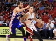 La NBA arranca este martes, de madrugada en Espa�a y no se detendr� hasta junio pr�ximo