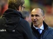 Robert Mart�nez dej� de ser entrenador del Everton una jornada antes del final de la �ltima Premier