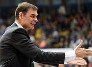 El t�cnico griego ha comenzado su trayectoria en el Bar�a con un gran triunfo frente al Madrid