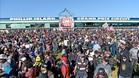 Todo a punto para el GP de Australia en Phillip Island