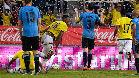 Así juega Yerry Mina, el central que ha 'seducido' a los técnicos del Barça