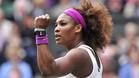 Serena Williams logra su quinto título en Wimbledon