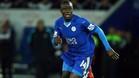 Ngolo Kanté seguirá jugando de azul... Pero lo hará muy probablemente en el Chelsea