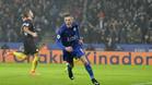 Vardy le metió tres goles al City después de tres meses sin ver puerta con el Leicester
