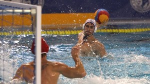 Copa del Rey de waterpolo 2016