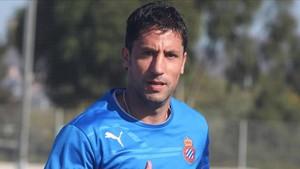 Joan Capdevila, socio del Espanyol, podría volver al club blanquiazul