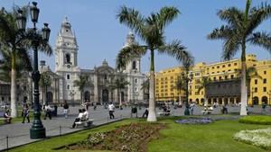 Lima acogerá la sesión del CIO en septiembre
