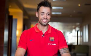 Paco Sedano espera conquistar el título de liga