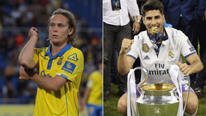 La apuesta del Barcelona y la del Madrid