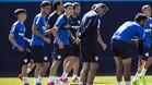 Michel trabajará ahora con sus jugadores en Estepona