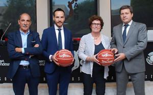 La ACB admitió a sus dos nuevos equipos para la próxima temporada