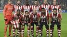 El Atl�tico presenta candidatura a la Champions a tav�s del car�cter de Simeone