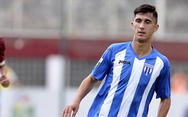El Espanyol negocia la cesi�n del delantero Andrei Ivan