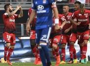 El Dijon gole� al Olympique de Ly�n