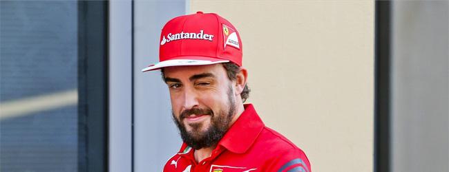 Ferrari confirma la marcha de Alonso