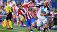 Atletico Madrid 1-0 Deportivo: Griezmann earns tight win