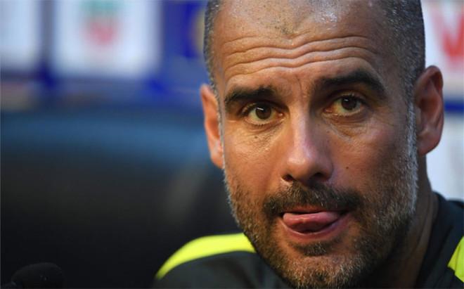 Guardiola habl� del duelo con Mourinho