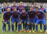 Las notas para los jugadores del FC Barcelona