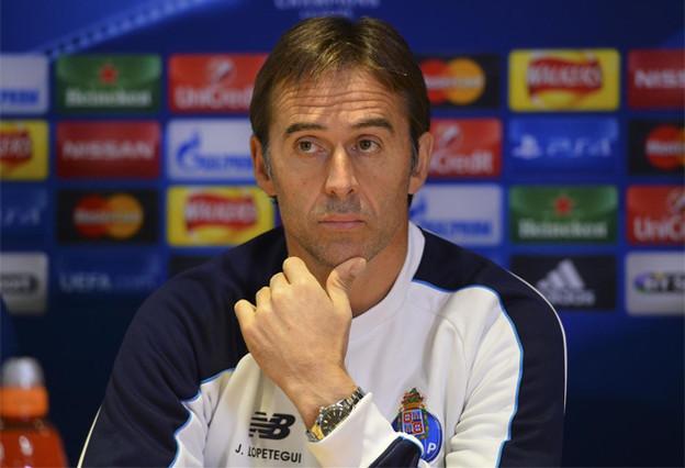 Lopetegui asume que Pablo Osvaldo dejar� el Porto