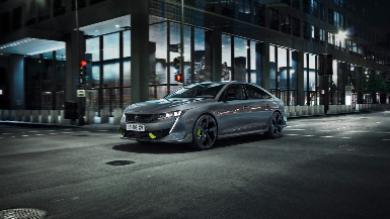 Llega a España las versiones Sport Engineered del 508 desde 62.200 euros