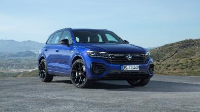 Nuevos Volkswagen Touareg R y Touareg eHybrid, ya a la venta en España