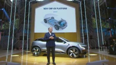 Luca de Meo: España es clave en la estrategia industrial de Renault
