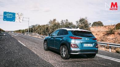 Vídeo: Viajamos de Valencia a Madrid con el Hyundai Kona Eléctrico