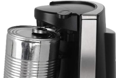 Los mejores abrelatas eléctricos para abrir sin esfuerzo conservas de todos los tamaños