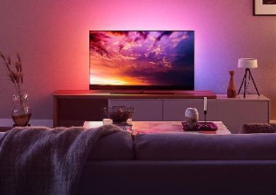 Rebajas en TV y proyectores: 700 de descuento en un televisor Philips