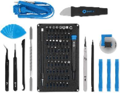 Los mejores kits de herramientas para aparatos electrónicos
