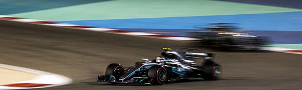 Circuito de Bahréin