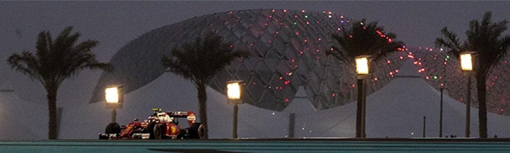 Circuito de Abu Dhabi
