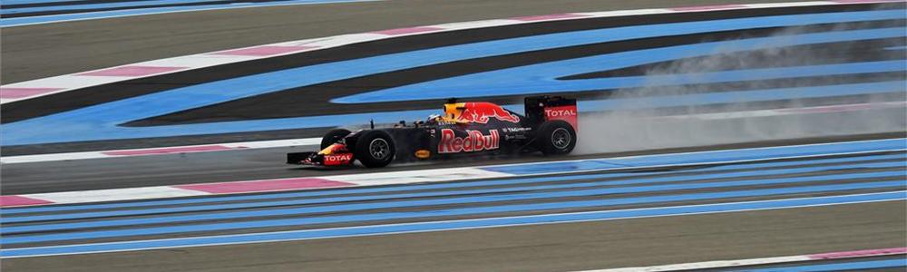 Circuito de Francia