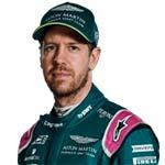 Sebastian Vettel title=