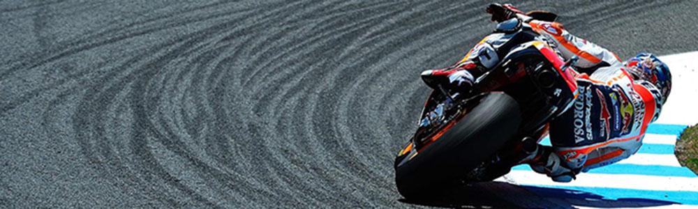 Circuito de España