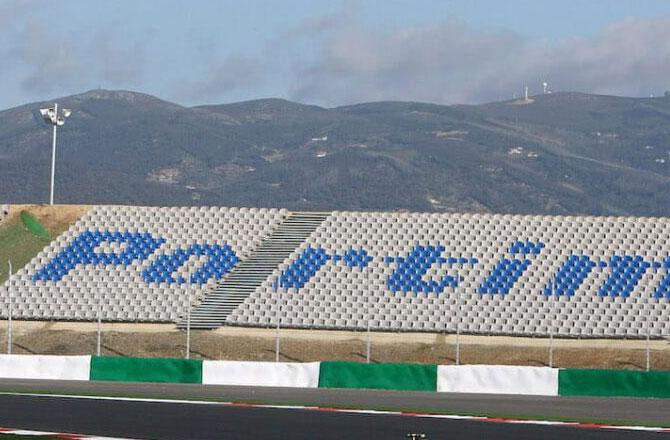 Circuito de Portugal - Portimao