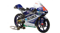 Del Conca Gresini Moto3