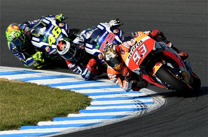Circuito de Japón