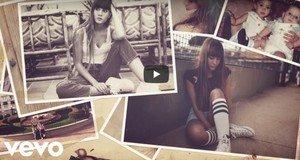Aitana presenta su primer single en solitario